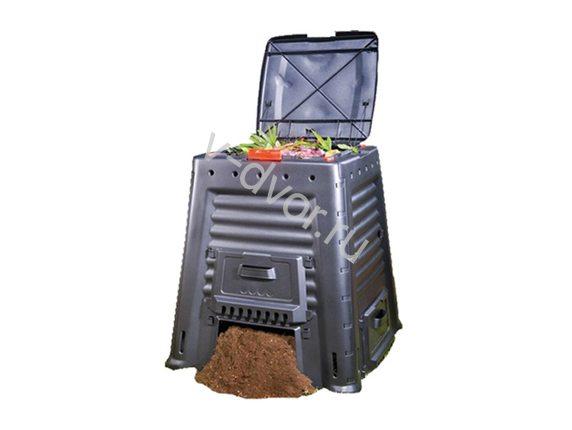 Mega composter 650L Компостер Мега-компостер 650 л