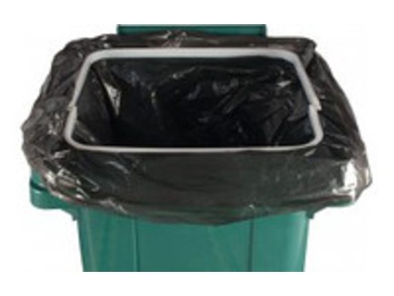 Деталь мусорного контейнера Пакетодержатель 240 л